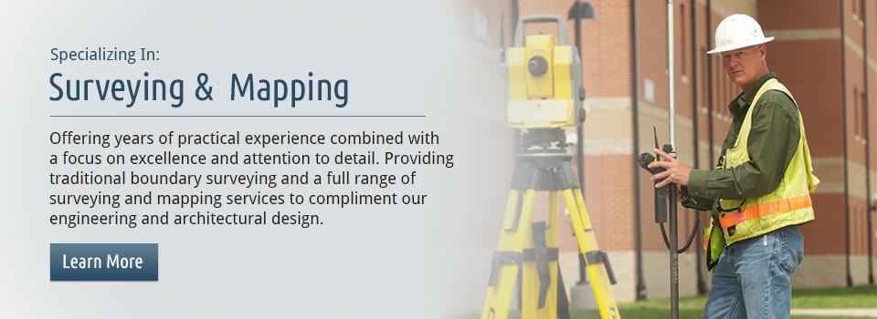 SurveyingMapping